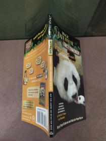 Magic Tree House Fact Tracker #26: Pandas and Other Endangered Species