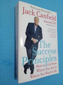 The Success Principles(TM)成功法则