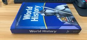 HOLT MCDOUGAL World History