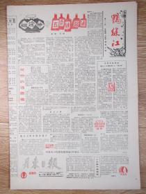 丹东日报1989.4.2——鸭绿江周刊(八版)