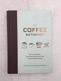 The Coffee Dictionary  咖啡字典