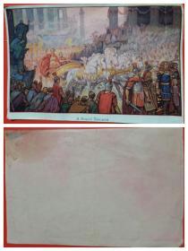 罗马的胜利图片