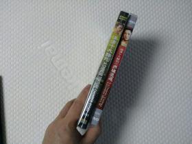 香港原版DVD 满清系列1-2 寰宇出品 王晶监制