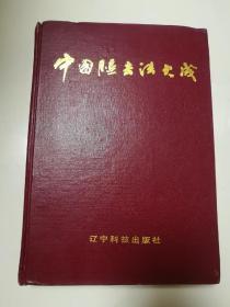 中国腿击法大成(硬精装本,内文598页)