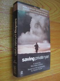 Saving Private Ryan, Level 6 (2nd Edition) (Penguin Readers)[拯救大兵瑞恩]