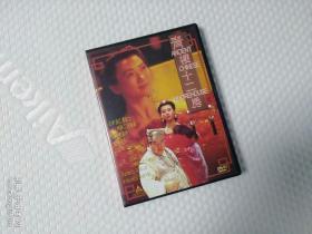 香港原版DVD 青楼梦  寰宇出品 郑则仕 翁虹