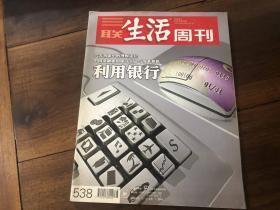 三联生活周刊2009年第12【炮灰团,极端主义】