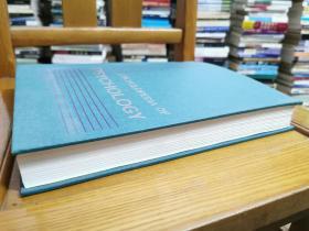 英文原版:ENCYCLOPEDIA OF PSYCHOLOGY(5)