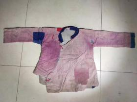 八路军边区老百姓衣服-苏维埃红军抗战物品-革命烈士遗物二手老物件红色怀旧88
