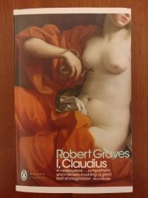 I, Claudius(进口原版,国内现货)