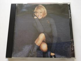 Whitney Houston my love is your love  惠特尼·休斯顿  我的爱就是你的爱  CD