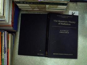 THE QUANTUM THEORY OF RADIATION 辐射的量子理论 (107)