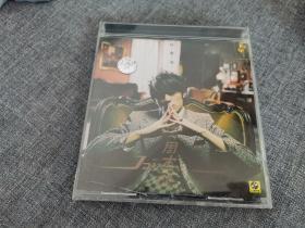 CD  周杰伦 叶惠美 小标 新索正版 拆封