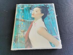 11.4~全新未拆~宋祖英~DvD专辑~共盒