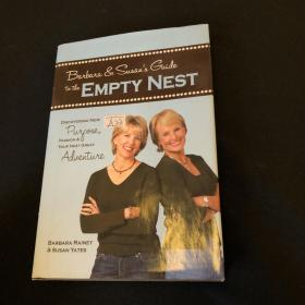 Barbara and susan's guid to the empty nwst