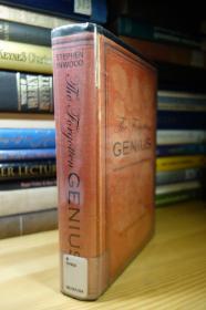 胡克传记 The Forgotten Genius: The Biography of Robert Hooke 1635-1703
