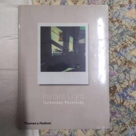 Instant Light:Tarkovsky Polaroids