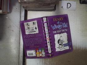 Diary of a Wimpy Kid:The Ugly Truth