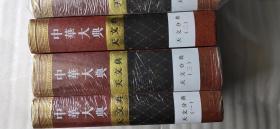 中华大典·天文典·天文分典(套装全三册)