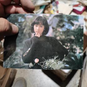 明信片 黎美娴
