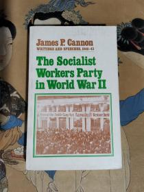 The Socialist Workers Party in World War II
