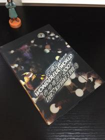 刘德华 WONDERFUL WORLD 奇妙世界 香港演唱会2007 LIVE + KARAOKE DVD 3碟装