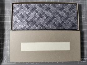 唐式桌面折屏,册页,精美回纹