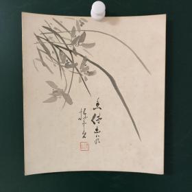 日本回流字画 1020方型短册