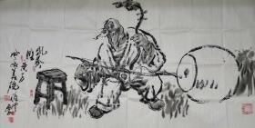夜中会,,1956年生于西安,国家一级美术师,西安美术学院教授。1975年毕业于陕西省艺术学院,1983年毕业于西安美术学院油画系,获学士学位,并留校任教至今。1998年完成美院高研班研究生学。中国美术艺术家协会陕西分会执行主席,中国国家博物馆画廊特聘书画家、中国草书协会COM中心特聘理事、陕西西。。,