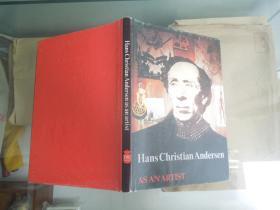 HANS  CHRISTIAN  ANDERSEN  AS  AN  ARTIST【安徒生】