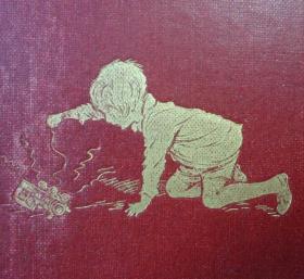 1927年- MILNE - Now We Are Six (Winnie The Pooh) 小熊维尼系列之《我们六岁了》极珍贵初版初印本 谢泼德精彩插图本 布面精装