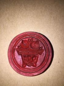 潮州木雕:樟林绿豆糕印一套