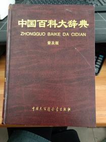 中国百科大辞典