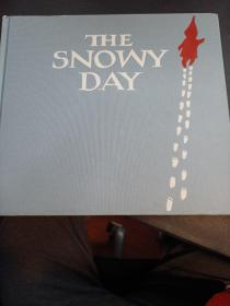 The Snowy Day 下雪天