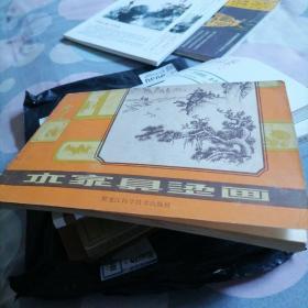 木家具烫画 李凤翔 黑龙江科学技术出版社