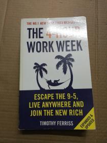 The 4-hour Work Week   [见图]
