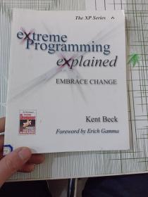 Extreme Programming Explained:Embrace Change(馆藏)