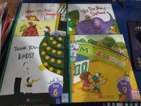绘本 布朗儿童英语 2.0(4本合售