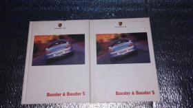 PORSCHE Boxster & Boxster S