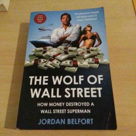 The Wolf of Wall Street[华尔街之狼]