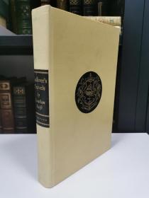 Gulliver's Travels《格列佛游记》 heritage press 布面精装版 大师 Fritz Eichenberg 精美木刻版画配图,印刷做工俱。