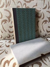Jane Austen Sense and Sensibility -- 简奥斯丁《理智与情感》Folio 1958年出品 精装带函盒