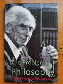 (精装版) Problems of Philosophy 哲学问题 [英] 伯特兰·罗素 The Problems of Philosophy Bertrand Russell