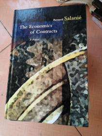the economics of contracts 契约经济学