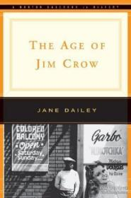 The Age Of Jim Crow