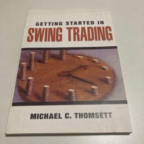 Getting Started in Stock Investing and Trading: An Illustrated Guide 影印