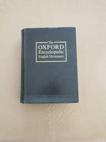 The Oxford Encyclopedic English Dictionary
