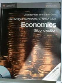 Cambridge Economics Second edition