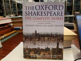 Oxford Shakespeare: Complete Works