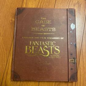The Case of Beasts:Explore the Film Wizardry of Fantastic Beasts and Where to Find Them